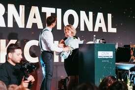 Нагороди ТМ «Matrice» у світі космецевтики!