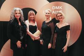 TM Matrice awards in the world of cosmeceutical products!