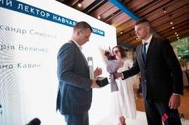 Наші нагороди на Церемонії нагородження «Вибір бухгалтера»