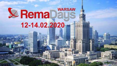 Already this week!  Warsaw meet us!
