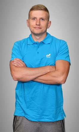 Дмитрий Кривич