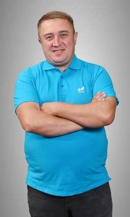 Евгений Мищенко