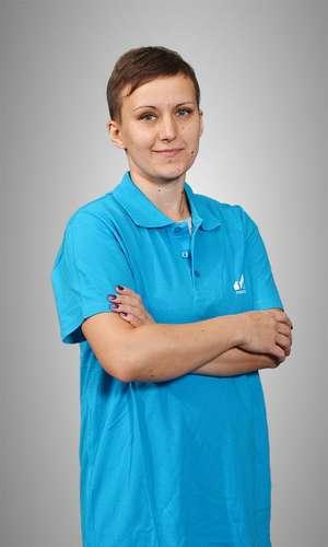 Юлия Панч