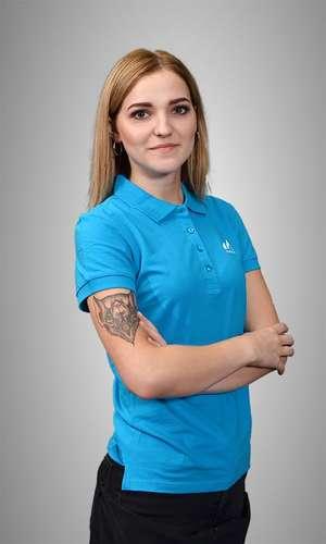 Карина Бунелик