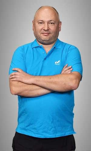 Сергей Съедин