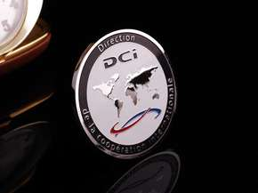 Coin DCI