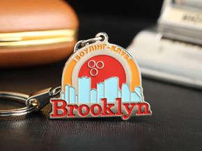 "Брелок ""Brooklyn"""