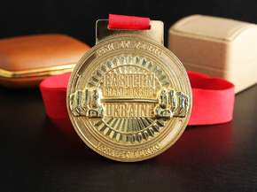"Медаль ""Eastern Championship"""