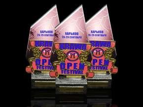 """Award """"WPF KRAWA 2019 SPORT FESTIVAL"""""""