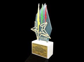 """Награда """"Чемпионат Европы по прыжкам в воду"""""""