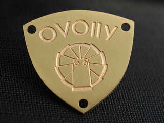"Шильд ""ovolly"""