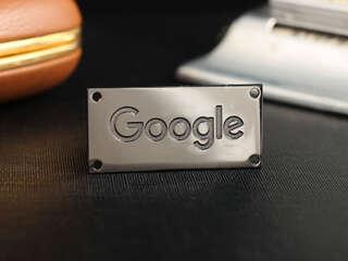 """Шильд """"Google"""""""