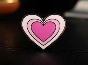 """Значок """"Серце"""""""