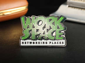 """Значок """"Workspace"""""""